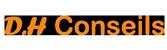 logo dhconseils