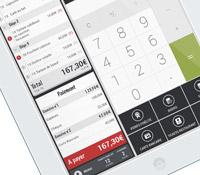 Cashpad-solution ipad